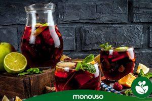 27 verfrissende zomerdrankjes met alcohol