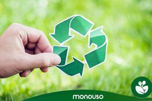 8 surefire-ideeën voor recycling op kantoor en thuis