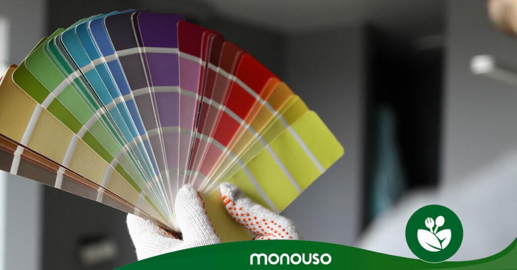 Hoe kies je de beste kleuren voor restaurants?