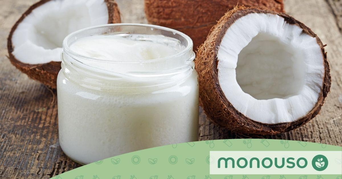Koken met kokosolie, 10 belangrijke tips