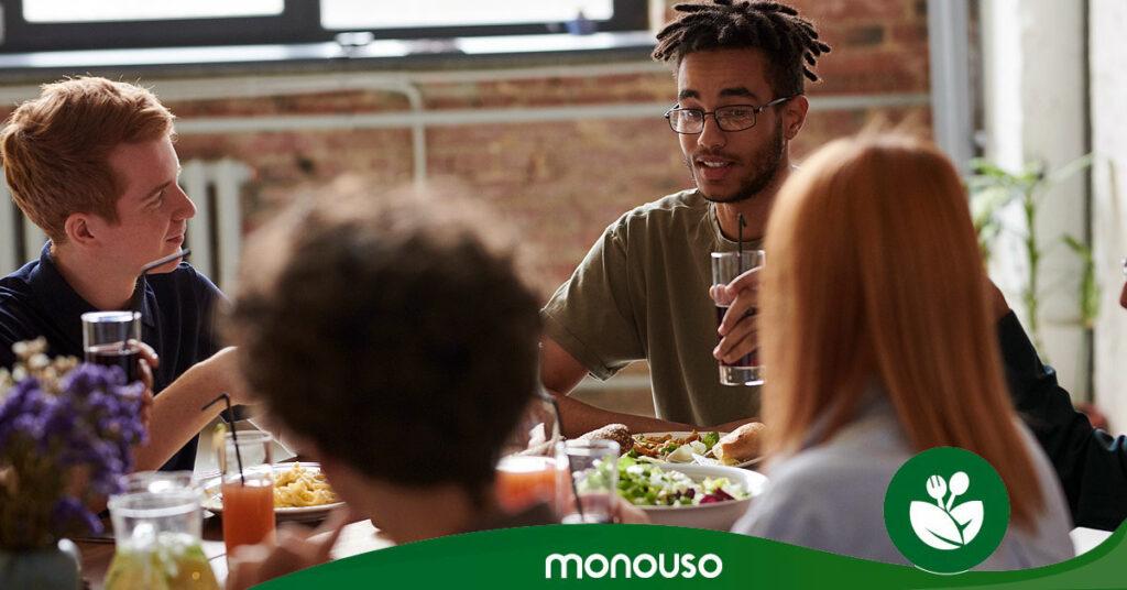 Gezond eten op het werk: sleutel tot succes
