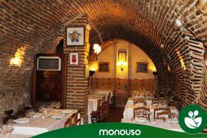 Maak kennis met het oudste restaurant ter wereld