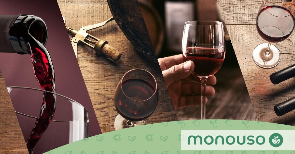 Ontdek wat wijntoerisme is en neem het op in uw leven.