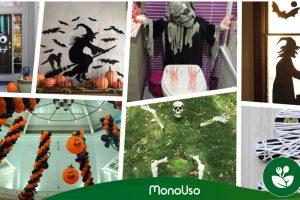 Verberg uw huis voor Halloween – Ideeën 2019