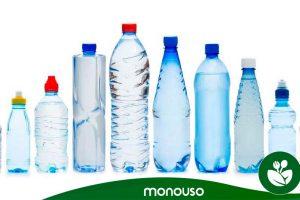 PET-verpakking en het gebruik ervan
