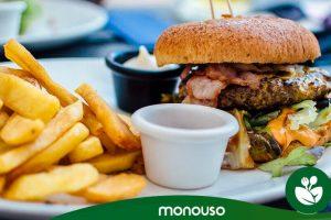 Fast food: een groeiende gastronomische trend