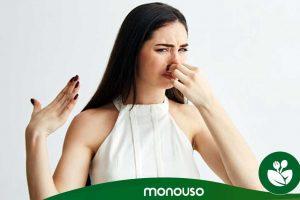 Handreinigingsgel: waarom ruiken sommige handen?