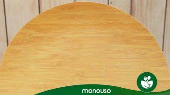 Kunnen bamboeschotels in de magnetron worden gezet?