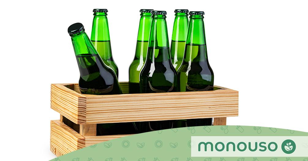 Requisito para la entrega del alcohol
