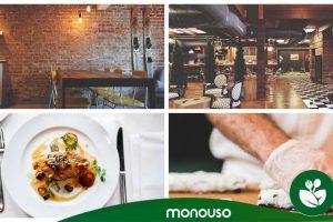 Hoeveel kost het om een restaurant op te zetten?