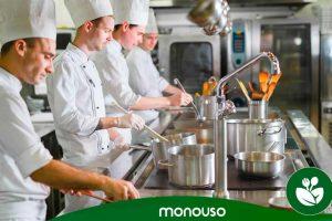 Keukenreiniging: hoe onderhoudt u de hygiëne in uw professionele keuken?