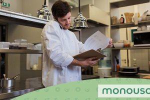 Hoe de restaurantinventaris te beheren: de beste tips