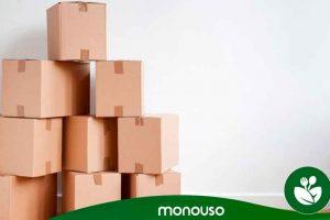 Soorten verpakkingen, kun je ze uit elkaar houden?